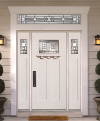 Supreme Windows Calgary Inc & Sophisticated Fiberglass Front Doors Calgary Gallery - Exterior ...